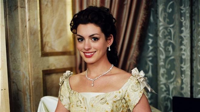 The Princess Diaries  Anne Hathaway  Anne Hathaway Fan