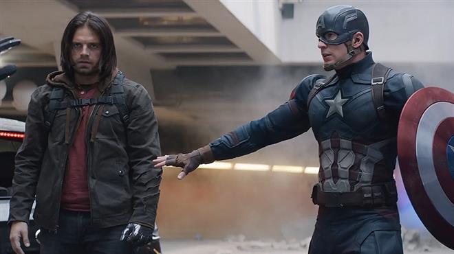 📺 первый мститель: противостояние 2016 смотреть онлайн на android.