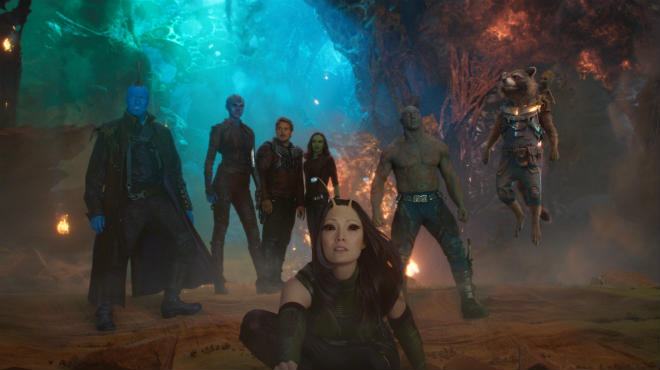 Спасители галактики 2 скачать торрент