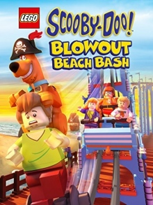 Lego Scooby-Doo! Blowout Beach Bash / Lego Scooby-Doo! Blowout Beach Bash