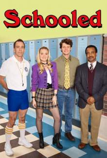 Untitled «The Goldbergs» Spin-off