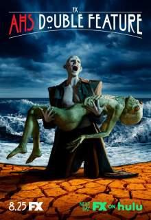 Сериал «Американская история ужасов» (American Horror Story)