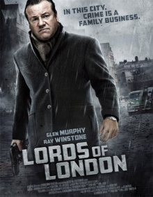 Короли Лондона / Lords of London