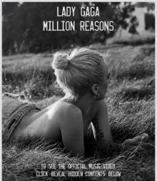 Lady Gaga: Million Reasons