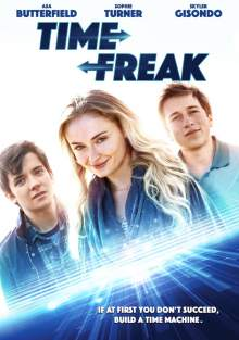 TIME FREAK: Бойфренд из прошлого