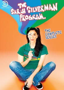 Шоу Сари Сільверман / The Sarah Silverman Program.