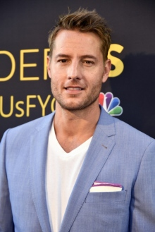 Джастин Хартли (Justin Hartley)