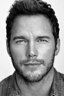 Крис Пратт (Chris Pratt)