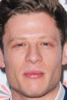 Джеймс Нортон (James Norton)