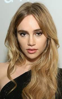 С'юкі Вотергаус (Suki Waterhouse)