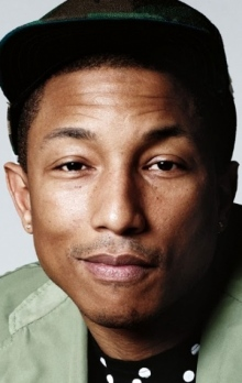 Фаррелл Уильямс / Pharrell Williams