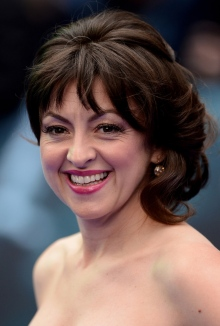 Джо Хартли (Jo Hartley)