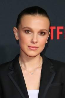 Міллі Боббі Браун (Millie Bobby Brown)