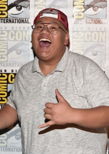 Джейкоб Баталон (Jacob Batalon)