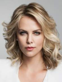 Шарліз Терон (Charlize Theron)