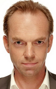 Хьюго Уивинг (Hugo Weaving)