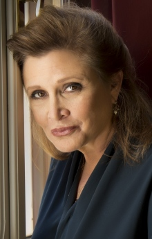 Керрі Фішер (Carrie Fisher)