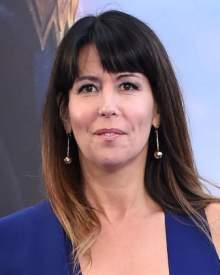 Пэтти Дженкинс / Patty Jenkins