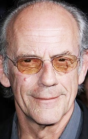 Кристофер Ллойд (Christopher Lloyd)