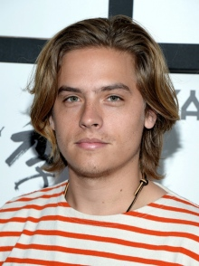 Дилан Спроус / Dylan Sprouse