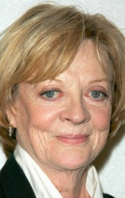 Меггі Сміт (Maggie Smith)