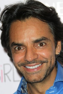 Эухенио Дербес (Eugenio Derbez)