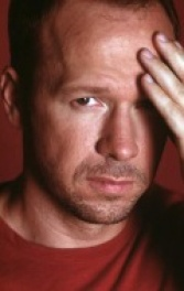 Донни Уолберг (Donnie Wahlberg)