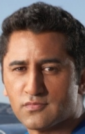 Клифф Кёртис (Cliff Curtis)
