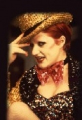 Нелл Кэмпбелл (Nell Campbell)
