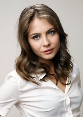 Уилла Холланд (Willa Holland)