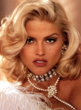 Анна Николь Смит / Anna Nicole Smith
