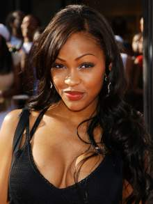 Миган Гуд (Meagan Good)