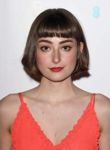 Эллиз Шаппелль (Ellise Chappell)