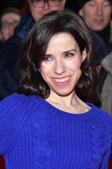 Саллі Гокінс / Sally Hawkins