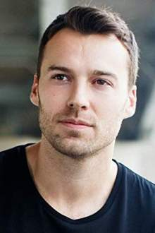 Питер Муни (Peter Mooney)
