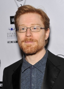 Энтони Рэпп (Anthony Rapp)