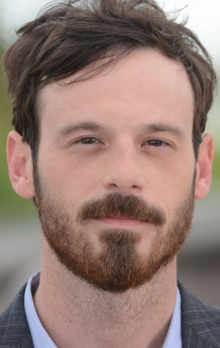 Скут МакНэри (Scoot McNairy)