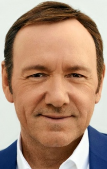 Кевин Спейси / Kevin Spacey