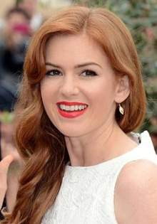 Айла Фишер / Isla Fisher
