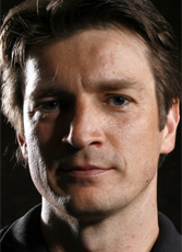Нэйтан Филлион / Nathan Fillion