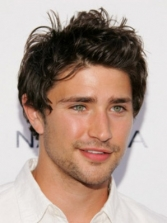 Мэтт Даллас / Matt Dallas