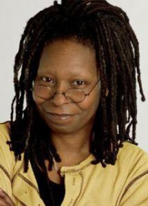 Вупи Голдберг / Whoopi Goldberg
