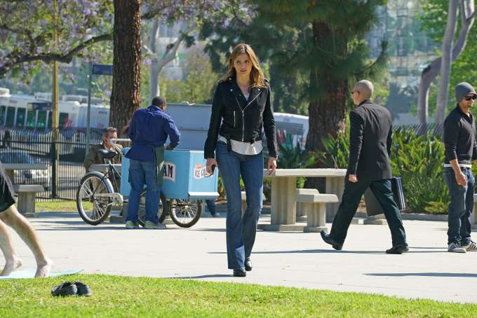 Castle season 8 episode 8 live online: Rick and Kate get
