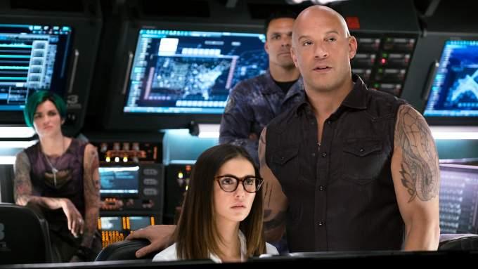 Рецензия на фильм «Три икса: Реактивизация» - Агенты-экстремалы снова в деле