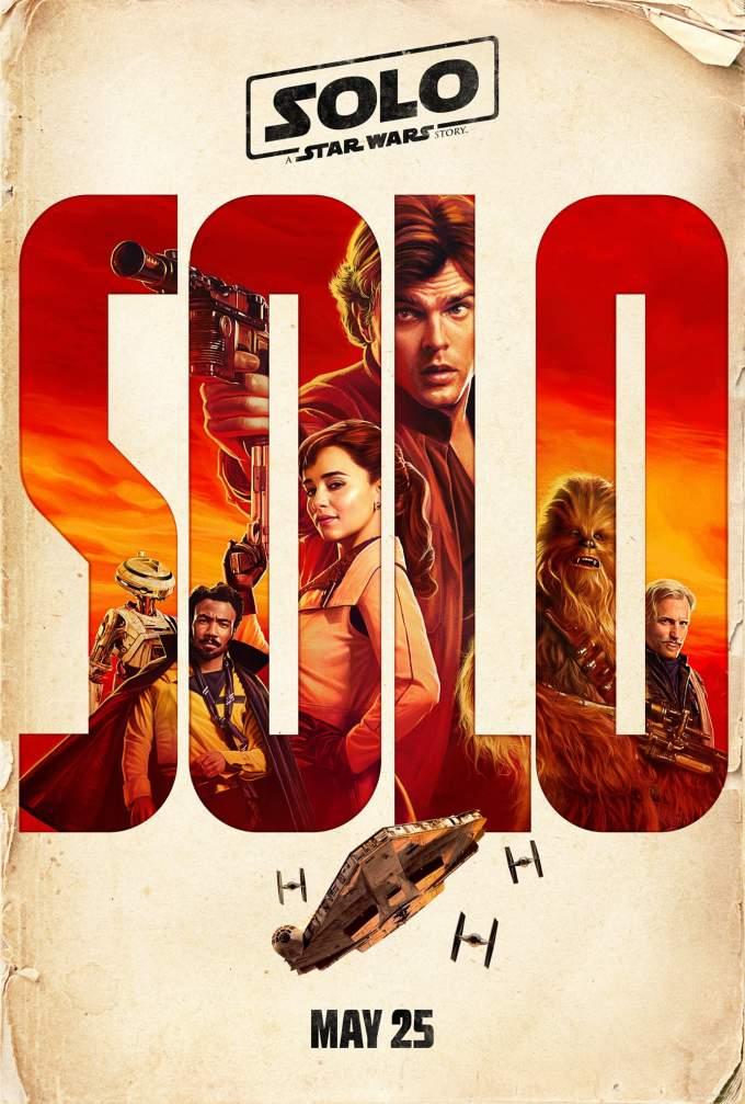 Star wars movie posters ebay