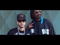 Одноклассники.ru: НаCLICKай удачу: Кліп Timati feat. Snoop Dogg - Magical