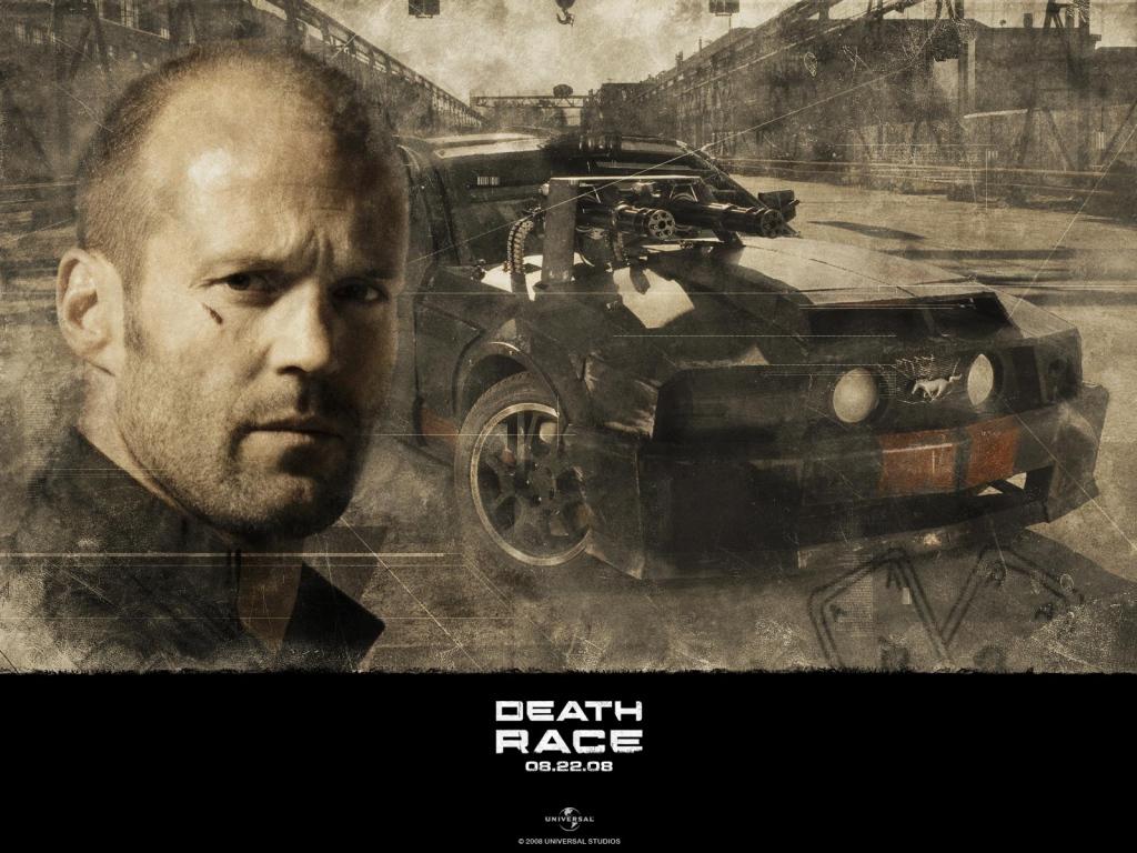 Смертельная гонка 8