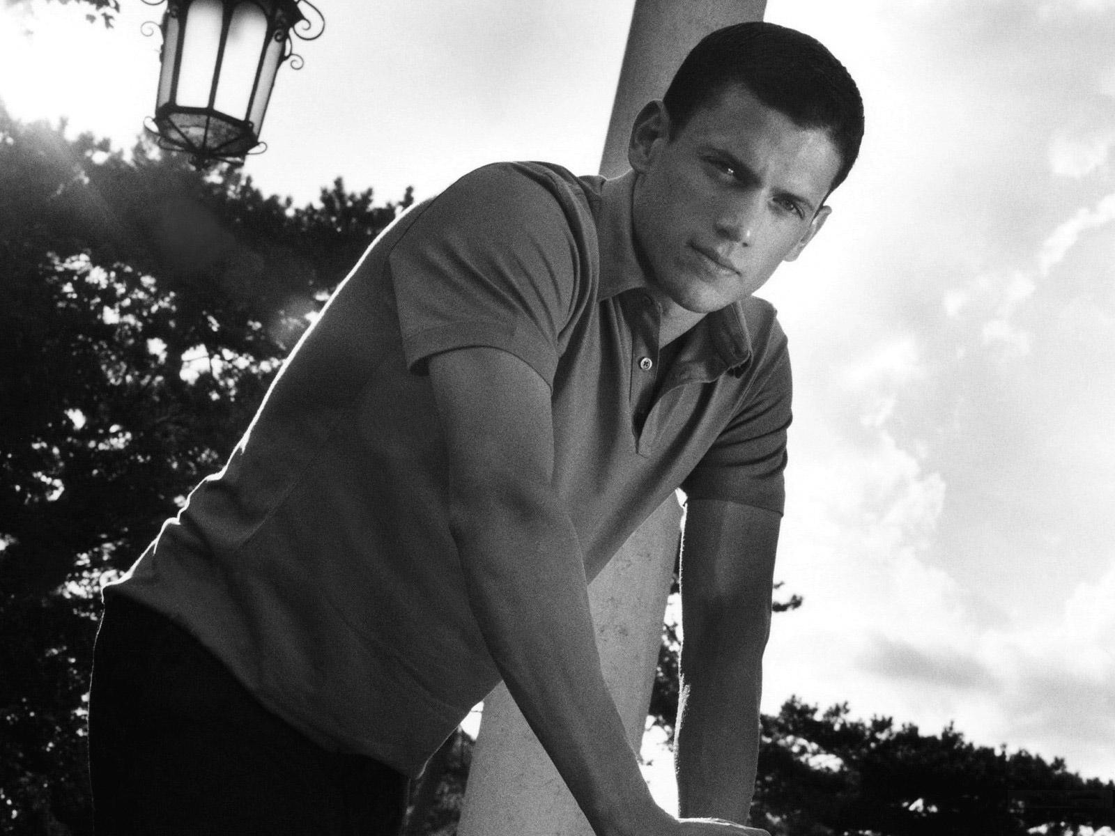 Самый сексуальный актер америки вентвори миллер 2007