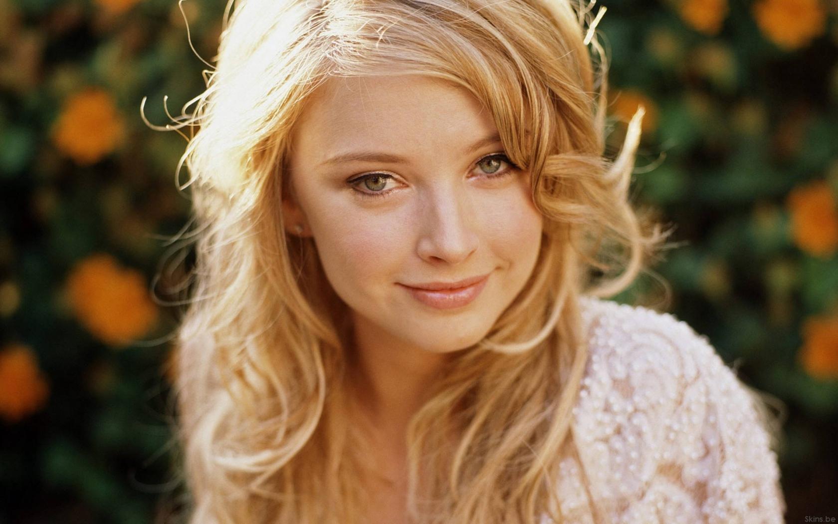 Просто красивые девушки на фото блондинки 24 фотография
