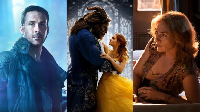 Победители Hollywood Film Awards 2017